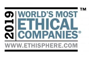 Lista das companhias mais éticas do mundo 2019