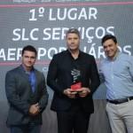 Luiz Eduardo Chebarria, da SLC Viagens