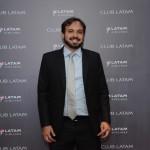 Marcos Moura, da Latam