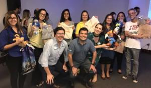 Visit Orlando, Disney e SeaWorld capacitam 140 agentes em Recife