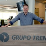 Mauricio Favoretto, dietor Geral da Trend