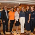 Nice Via Apia reuniu agentes e representantes do Visit Orlando, American Airlines, Affinity e Rida International