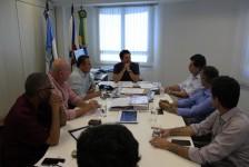 MercoSerra propõe união de municípios da Serra Verde Imperial para impulsionar turismo