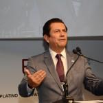 Otávio Leite, secretário de Turismo do Rio de Janeiro