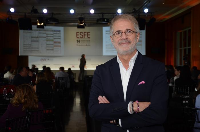 Otávio Neto, presidente do Grupo Radar