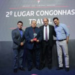 Oziel Lima e João Vendrameto, da Congonhas Travel