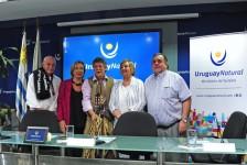 Uruguai espera receber 50 mil visitantes durante o festival da Pátria Gaúcha