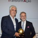 Paulo Octavio P. de Almeida, vice-presidente executivo da Reed Exhibitions Alcantara Machado