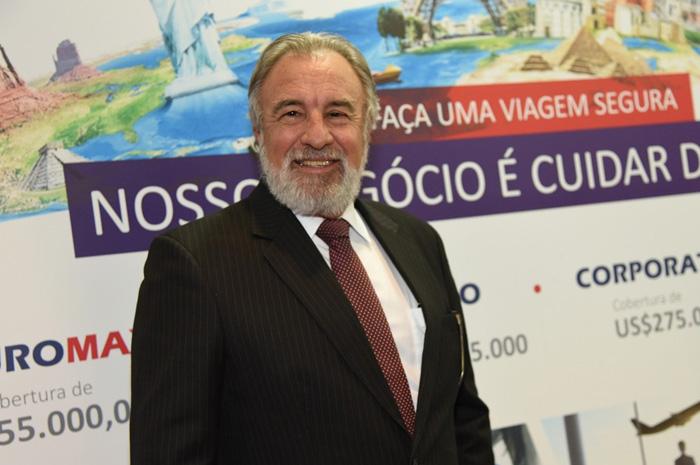 Celso Guelfi, presidente da GTA espera que essa seja mais uma edição excelente da feira