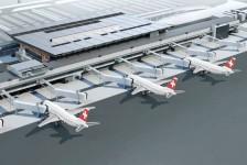 Novo aeroporto de Florianópolis tem inauguração adiada para outubro