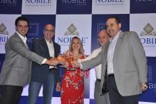 Nobile reúne executivos para conferência anual; veja fotos