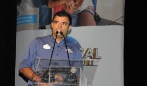 """Universal: """"bilheteria ainda é o maior concorrente do agente de viagens"""", diz Renato Gonçalves"""