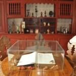 Residência de Dr Gabi foi revitalizada e deve virar museu