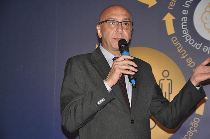Ricardo Pompeu, Vice-presidente de Vendas e Marketing da Nobile