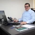 Roberto Araujo, diretor de Operaçõe e Projeto