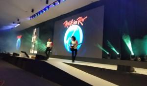 Convenção CVC: chip, cruzeiro do Safadão e Rock in Rio entre novidades no 2º dia