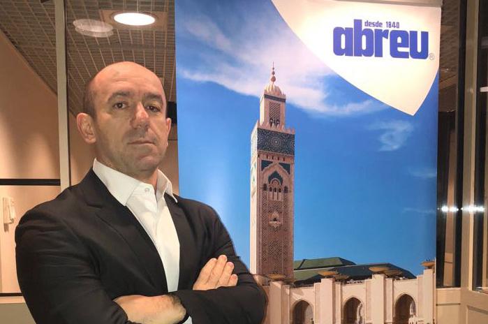 Ronnie Corrêa, diretor geral da Agência Abreu no Brasil