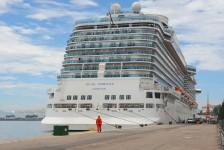 Princess cancela cruzeiros na América do Sul e em mais oito destinos até dezembro