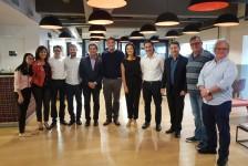 Sindepat se reúne para definir ações para 2019