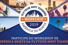 Flytour MMT realiza workshops de América do Norte em Campinas e Belo Horizonte