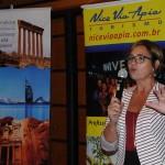 Silvana de Oliveira, da Rida, contou tudo sobre os atrativos de Dubai e Abu Dhabi