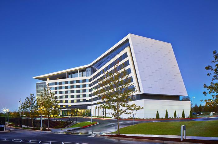 O Kimpton Overland Hotel consolida nossa presença no estado da Geórgia, junto ao Kimpton The Brice, em Savannah