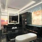 Spa da Regent Suite