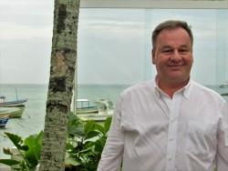 TurisRio anuncia Thomas Weber como novo presidente