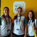 Trio de lideres do norte do Paraná
