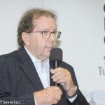 Valdir Walendowsky, ex-presidente da Santur