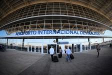 Viracopos inicia 2019 com crescimento de 9,61% de passageiros