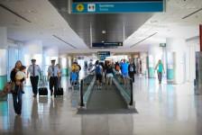 Viracopos recebe mais de 383 mil passageiros em julho