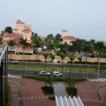 Vista para o Royal Palm Plaza