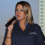 Viviane Fernandes, da Nice Via Apia