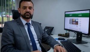 Embratur anuncia novo diretor de gestão interna
