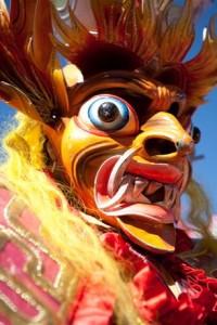 Festival da Candelaria, no Peru