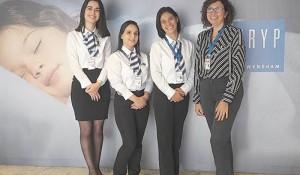 Tryp by Wyndham São Paulo Guarulhos Airport (SP) reformula equipe de líderes