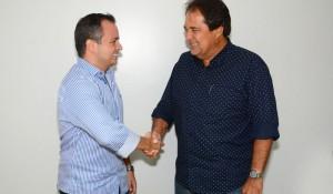Ex-secretário de Turismo da Bahia volta para Salvatur