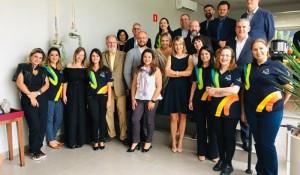 Players do turismo se unem para o lançamento do Roteiro Innovation Mice