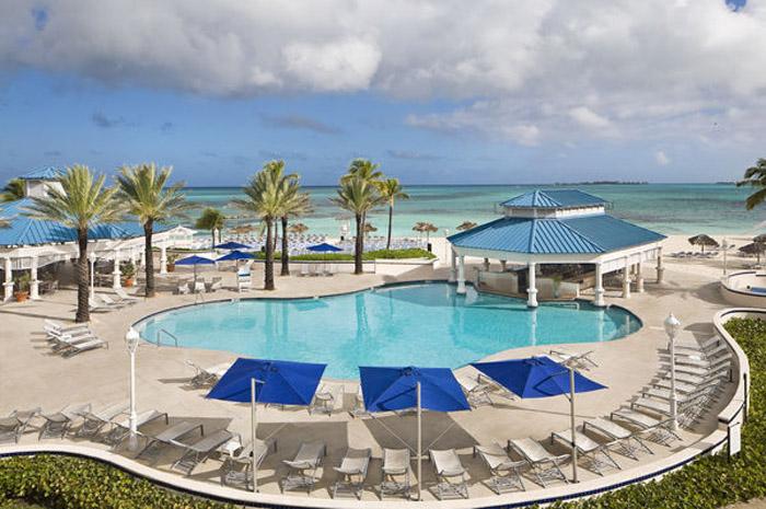 Meliá Nassau Beach, nas Bahamas, é um dos destinos que faz parte da campanha