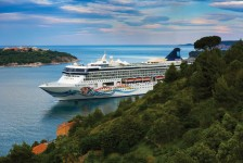 NCL terá seis navios no verão europeu e novos portos de embarque