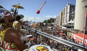 Carnaval em Salvador irá gerar 250 mil empregos