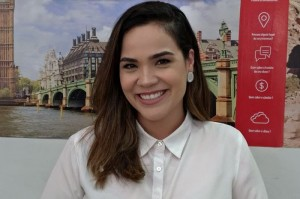 Marília Lopes de Miranda, da Assist Card