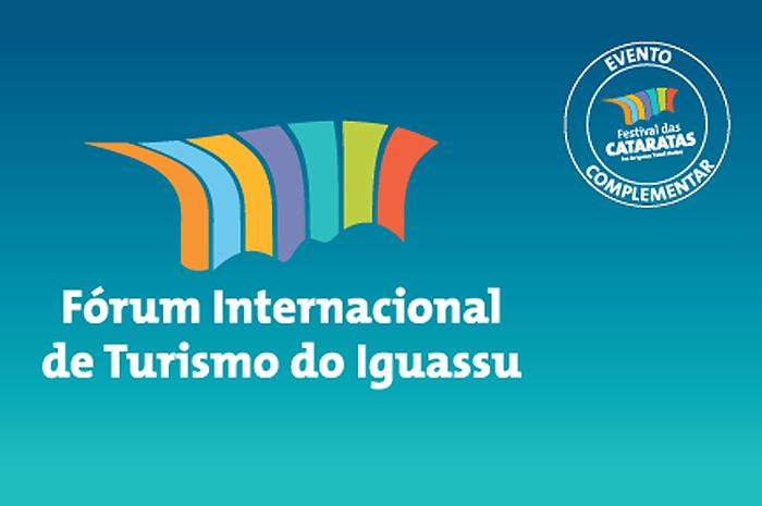 13º Fórum Internacional de Turismo do Iguassu