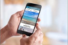 Cruise Norwegian app