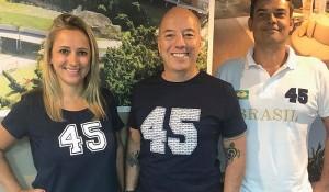 Club Med reforça equipe comercial com duas novas contratações