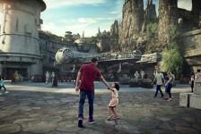 Disney antecipa data oficial de inauguração de Star Wars: Galaxy's Edge