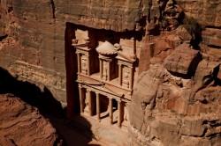 Jordânia registra aumento de 50% de visitantes brasileiros em 2019
