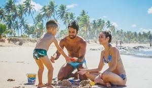 Aviva apresenta novas campanhas para Rio Quente, Hot Park e Costa do Sauípe