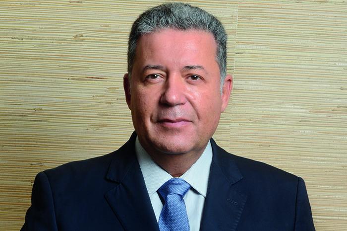 Presidente Alexandre Sampaio participará de reunião da Frentur em Brasília nesta quarta